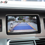 Surface adjacente visuelle de multimédia pour 05-09 A6l/A8/Q7/S6 le support à la navigation externe, appareil-photo de Rearview, DVD, TV
