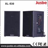 XL-530 50W 2.0 Multimedia-aktiver Lautsprecher für Klassenzimmer-Unterricht/Schule-Ausbildung