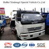 8ton Dongfeng Dfm 견인 트럭 Euro4