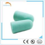 Устранимые нетоксические штепсельные вилки уха пены