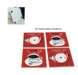 가정 장식을%s 방수 정연한 세라믹 컵 연안 무역선