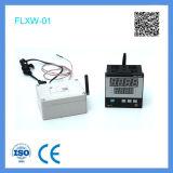 Contrôleur de température à télécommande de Changhaï Feilong pour la distance jusqu'à 1.5km