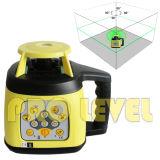 Het groene Niveau van de Laser van de Nauwkeurigheid van de Laser Hoge Roterende (sre-301G)