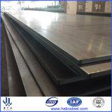 Placa Q345 de alta calidad de acero al carbono