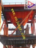 Örtlich festgelegter Typ Zufuhrbehälter für die Laden-Bulkladung hergestellt in China