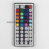 44 teclas de control remoto IR para RGB LED Light Strip