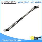 Feito no acoplamento flexível de aço de Rod do produto industrial de China