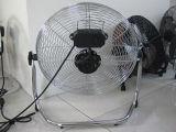 '' Fußboden-Ventilator der Geschwindigkeits-40W 12