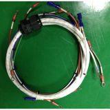 Проводка провода бытового устройства, машина мытья, машина тарелки, охладитель, холодильник, подогреватель 1