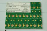 4 Stijve die PCB van de laag in China, Stijve Flexibele Fabrikant wordt gemaakt PCBA