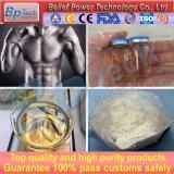 Qualität Anavar des aufbauenden Steroids CAS 53-39-4