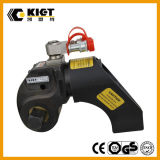 Kurzer Lieferfrist-Vierkantmitnehmer-hydraulischer Schlüssel