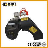 Materielles Stahlquadrat gefahrener hydraulischer Schlüssel