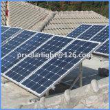 mono risparmio di energia rinnovabile Solar&#160 di alta efficienza 300W; Cell Comitato