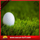 Дерновина ковра травы прочного гольфа сада дренажа миниого искусственная синтетическая