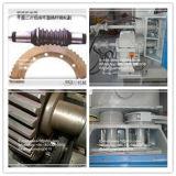 Tipo de inclinação hidráulico misturador de borracha da amassadeira de borracha da dispersão/misturador interno
