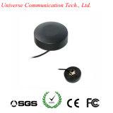 Antena activa del GPS con el montaje del tornillo