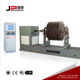 Máquina de equilíbrio do JP para o impulsor centrífugo de vários estágios (PHW-2000)