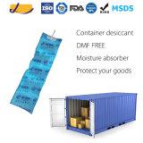 Dessecativo de suspensão do gel de silicone para a carga (transporte do mar)