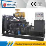 Generador refrigerado por agua con serie del motor Wp10d de Weichai