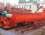 Gewundene Sand-Unterlegscheibe mit Wechselstrommotor