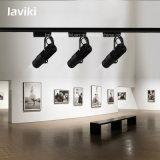 Justierbares Punkt-Licht des Strahlungswinkel-LED für KTV, Kleidung System, Ausstellungsraum