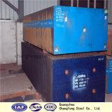 Aço de ferramenta de aço do molde plástico do RUÍDO 1.2738/AISI P20+Ni