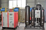 Генератор кислорода Psa высокой эффективности для стекла