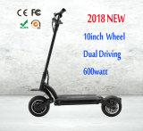 安い価格の中国の工場卸売の電気スクーター都市ココヤシ