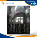 machine remplissante et recouvrante de l'eau 10L pure automatique