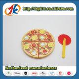 يزعم [نو برودوكت] 4 قطعات بيتزا طعام جدية لعبة لعبة