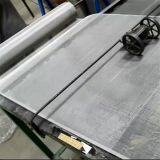Maglia di alluminio rivestita d'argento per lo schermo della finestra