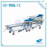 AG-HS003 Conexión Operación habitación Transporte de pacientes Camilla de emergencia