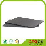 Techo impermeable XPE Amortiguación XPE Espuma / aislamiento térmico Materiales de construcción impermeables