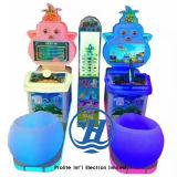 De hete Verkopende Sonische 3D Machine van het Spel van de Raceauto voor Kinderen (zj-RC01)