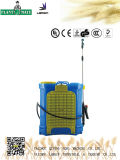 Pulvérisateur de sac à dos électrique neuf d'énergie solaire 18L pour l'agriculture/jardin/à la maison (HX-16S)