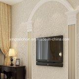 Papel caliente Wallcovering de la decoración de la pared de la venta