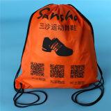 Backpacks Drawstring баскетбола полиэфира спорта 210d пользы подростка