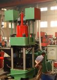 Máquina hidráulica del enladrillado del desecho de metal de la prensa de Briqutting-- (SBJ-630)
