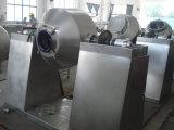 Máquina de secagem de giro sobre um eixo afilada dobro de vácuo Szg-5000