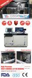Automatische CNC-Metallkanal-Zeichen-verbiegende Multifunktionsmaschine