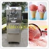 Proveedores al por mayor del yogurt congelado / máquina portable del helado