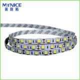 3528 DC12V LED 지구 빛 60LEDs/M