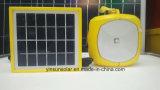 2W LED - Lampada solare