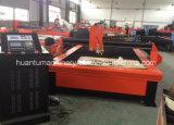 Plasma máquina de corte para trabajo pesado