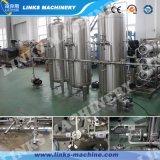 Machine de vente chaude de traitement des eaux pour l'usine inférieure d'investissement
