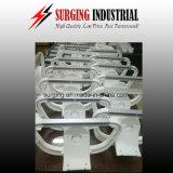 CNC Plasticl van de hoge Precisie Delen van het Prototype, Kleine Gegroepeerde productie