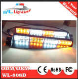 32W LED linearer Masken-Warnleuchten-Stab (bernsteinfarbig)