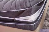 Macchina per cucire della chiusura lampo della macchina del materasso