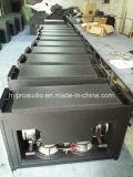 """Kf760 Dubbele 12"""" Systeem van de Serie van de lijn het PRO Audio"""